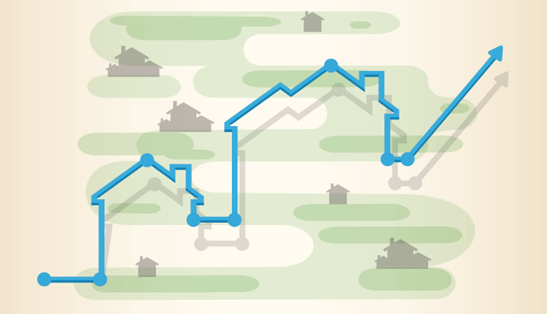 Rising Housing Costs