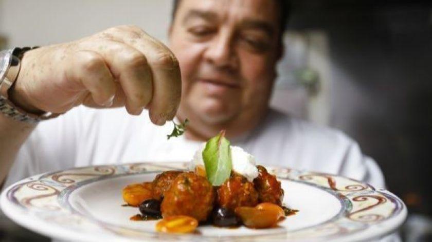 Authentic Italian Cuisine and Memorable Events