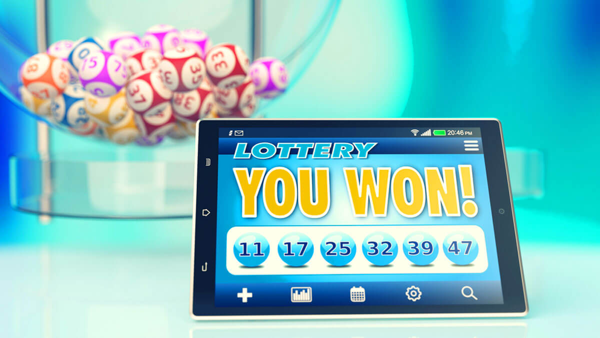 Everything About Mobile Lotteries