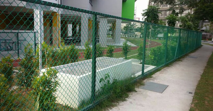 Fence Installation Contractors Singapore